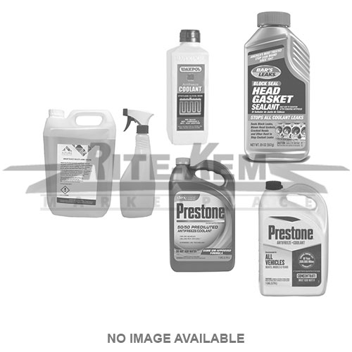 Antifreeze Penetrates and Related Products