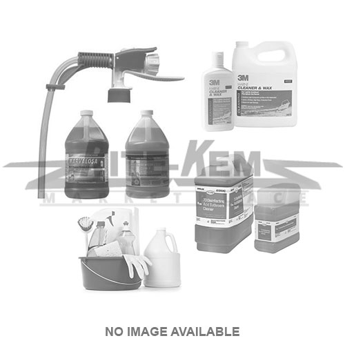 Cleaning Chemicals used with Dispensing Systems
