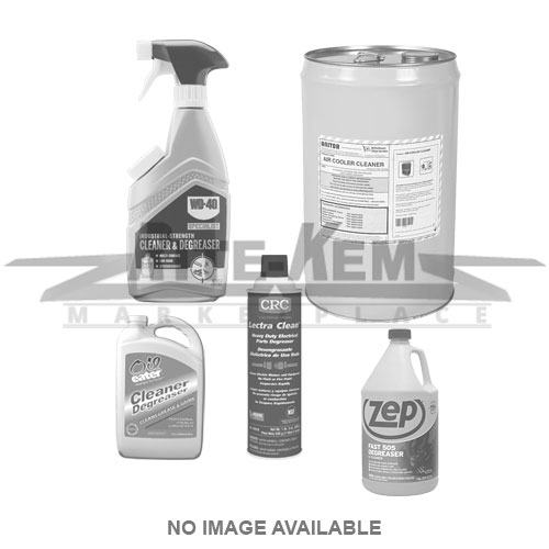 Solvent Cleaner Degreasers and Polishes