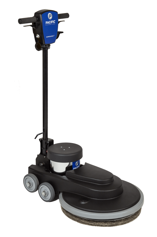 Floor Machine - Scrubber Polisher Burnisher