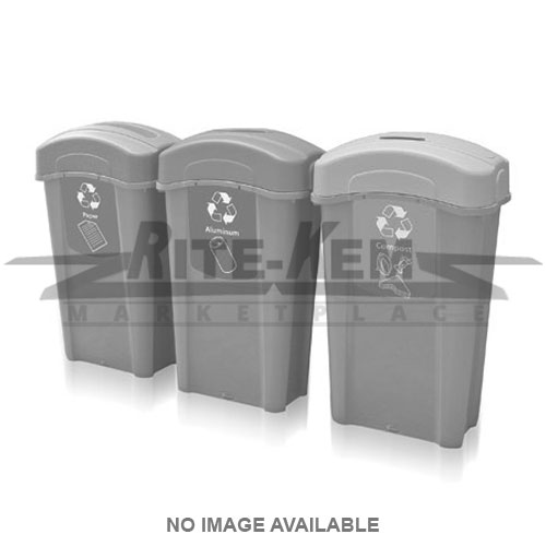Recycling Collection Containers