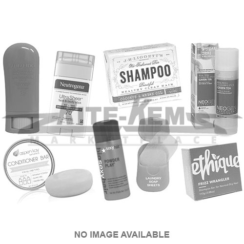 Toiletries & Personal Care Items & Linens