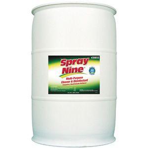 Spray Nine® Tough Task Cleaner & Disinfectant