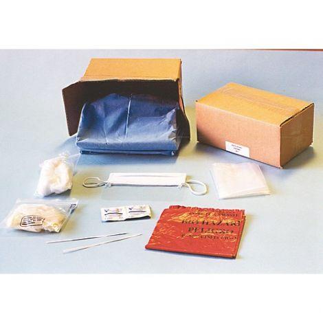 Kit, Body Fluids Barrier