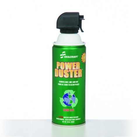 ABILITY ONE ITEM-Power Duster