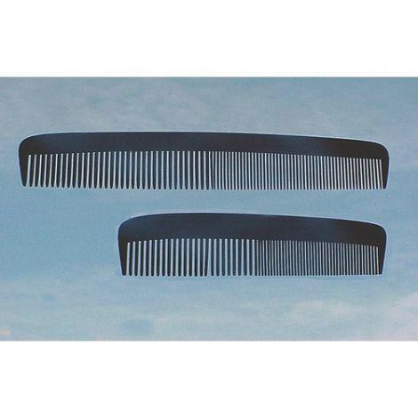 """Comb, Barber""""s, Plastic"""