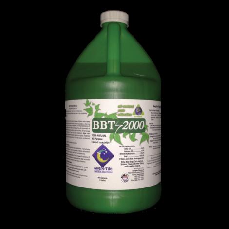 BBT-2000 BED BUG TREATMENT