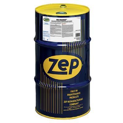 ZEP BIG ORANGE-E 275GL