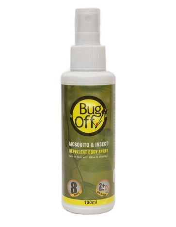 Bug-Off Insect Repellant