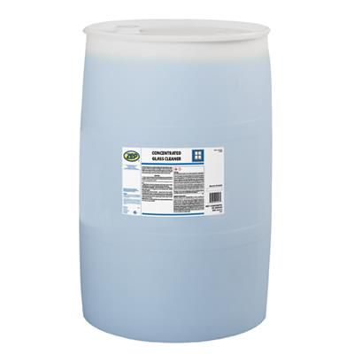 CONCENTRATED GLASS CLEANER 55 GL