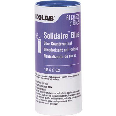 SOLID BLUE NF       24-7OZ