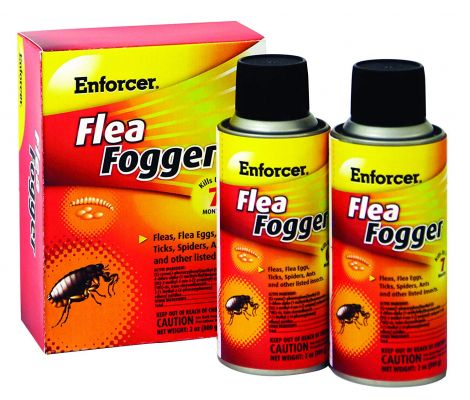 CHASE INDOOR INSECT FOGGER