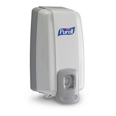 PURELL® Dispensers and Accessories: PURELL® NXT® SPACE SAVER™ Dispenser (Uses 1000 mL NXT® Refill)
