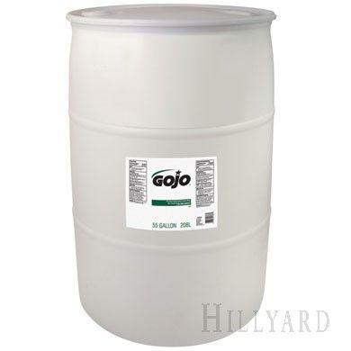 GOJO® Body & Hair Shampoo  Bulk 55 Gallon Drum