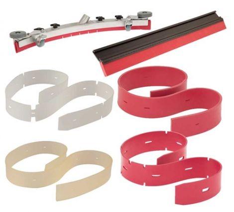 S-32 Disk Auto Scrubbers AccessoriesBrush, nylon (2 required)