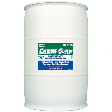 Spray Nine® Earth Soap® Concentrated Cleaner/Degreaser